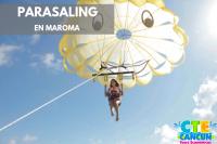 Parasaling Maroma