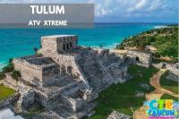 ATV Xtreme y Tulum